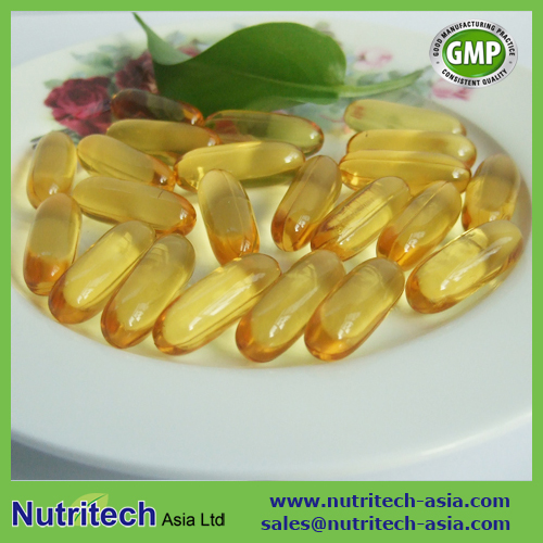 Omega 369 softgel capsule