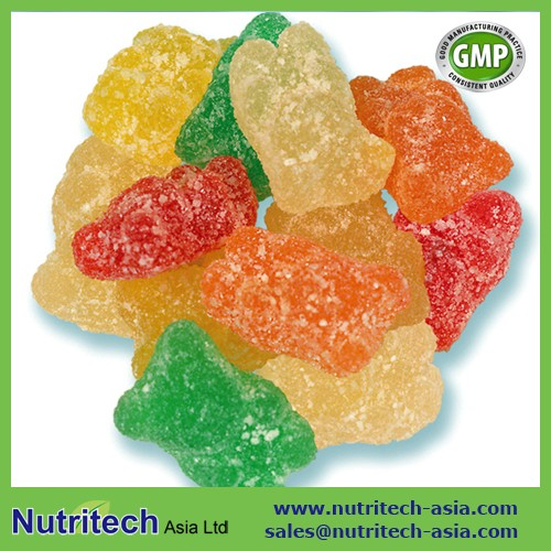 MultiVitamin Gummy bear
