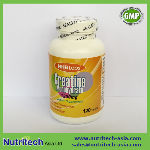 Creatine Monohydrate Tablet